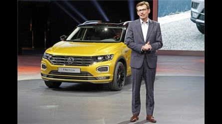 R-Line für den VW T-Roc