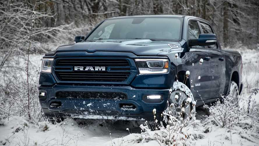 Ram Sales Trounce Silverado In 2019, Nissan Titan On Death Watch