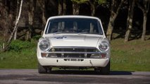 Lotus Cortina de carreras a la venta