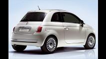 Fiat 500 kommt