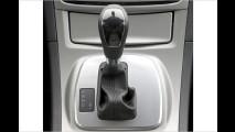 Neu: Sechsgang-Automatik