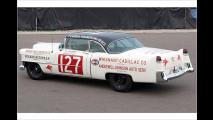 Restaurierter Cadillac