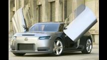 Scion: Zukunfts-Auto