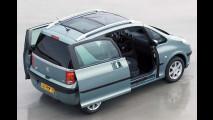 Peugeot 1007: Preis fix