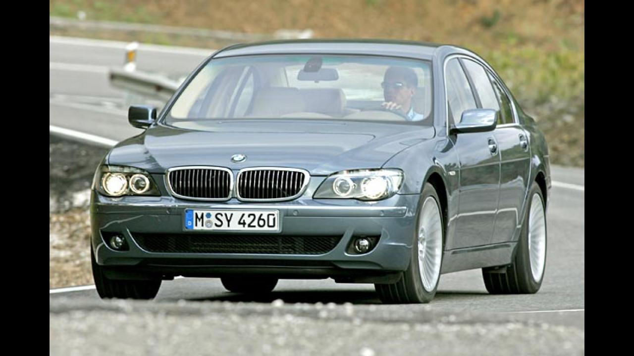 Special: Die neuen BMW im Test