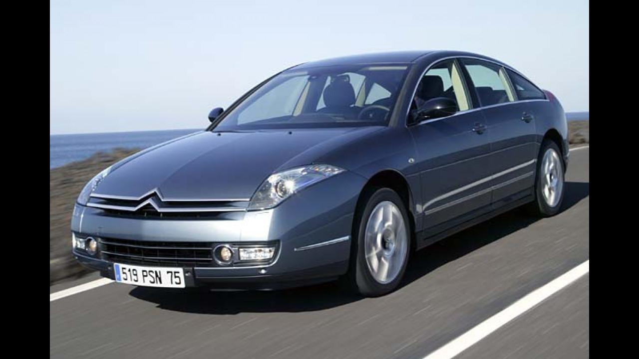 Preise für den Citroën C6