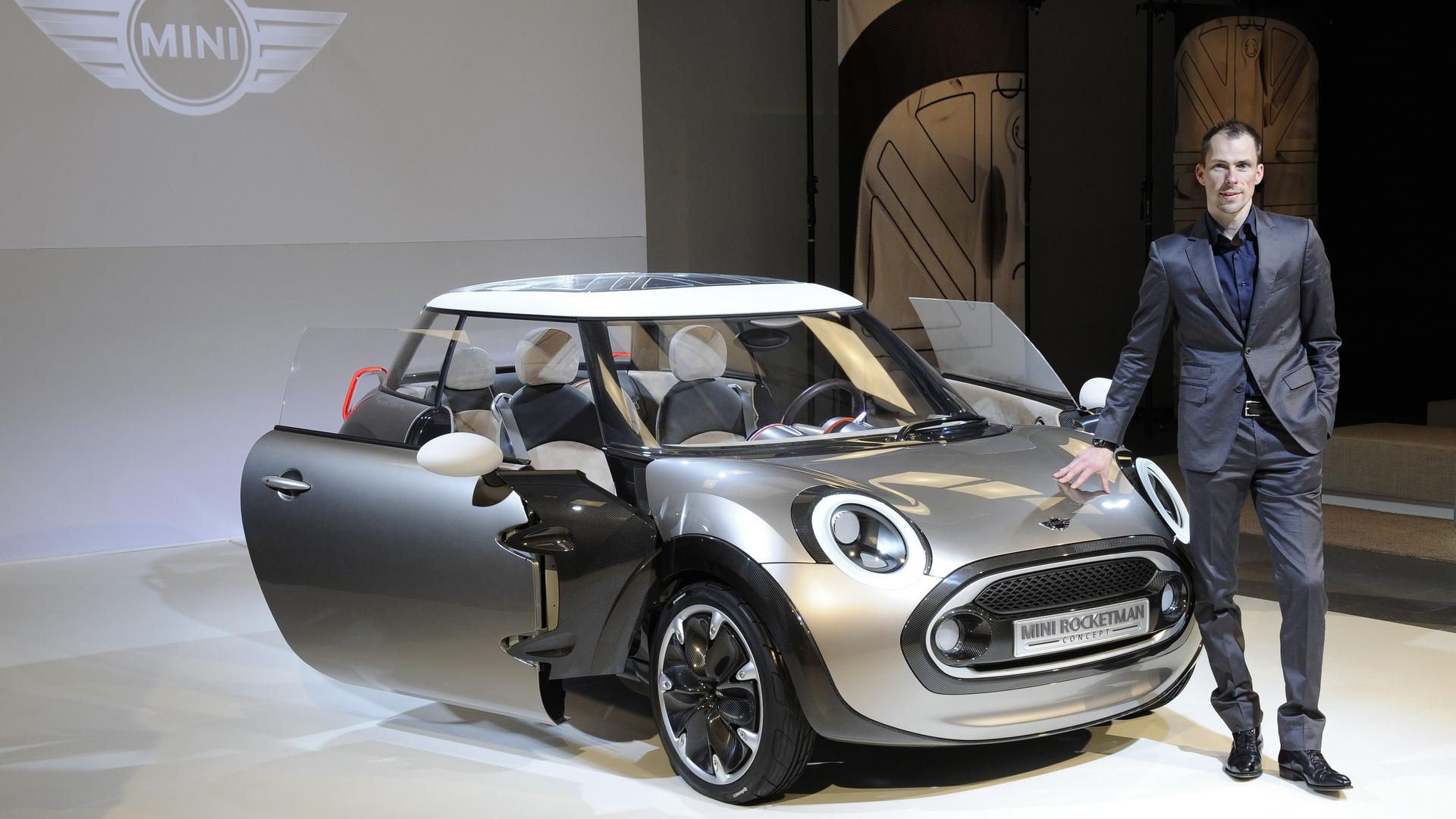 Mini Rocketman Release Date >> Mini Rocketman Concept Could Return As Production Ev