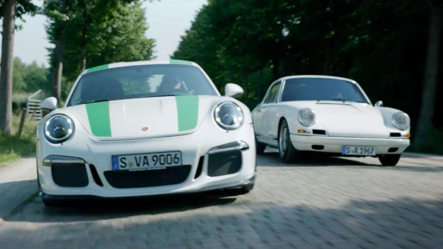 VIDÉO - Top 3 des Porsche préférées des fans