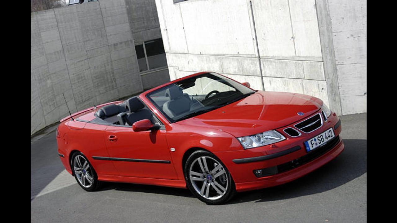 Saab 9-3 Performance by Hirsch