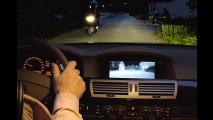BMW: Nacht-Sicht