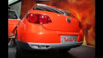 VW Neeza: Crossover
