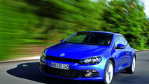VW Scirocco GT