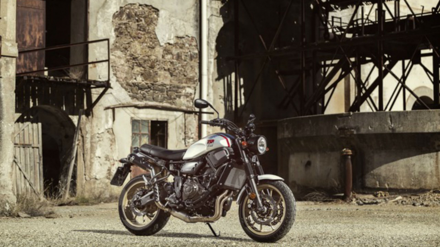 Yamaha: il Faster Sons Tour all'Asimotorshow
