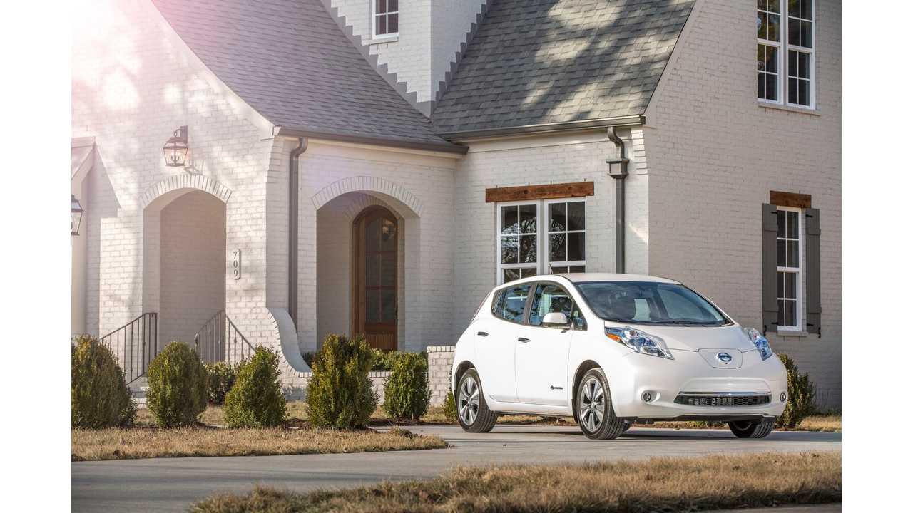 Vermont Leads U.S. Growth Rate For Plug-In Car Registrations Per Capita
