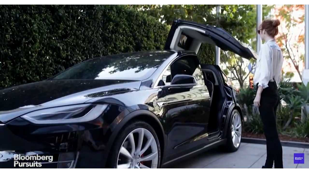 November Electric Vehicle Sales In US Strengthen, Up Almost 20%