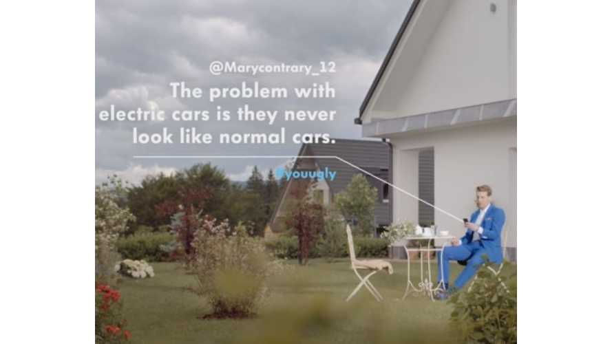 Mythbuster: Volkswagen e-Golf Ugly Commercial
