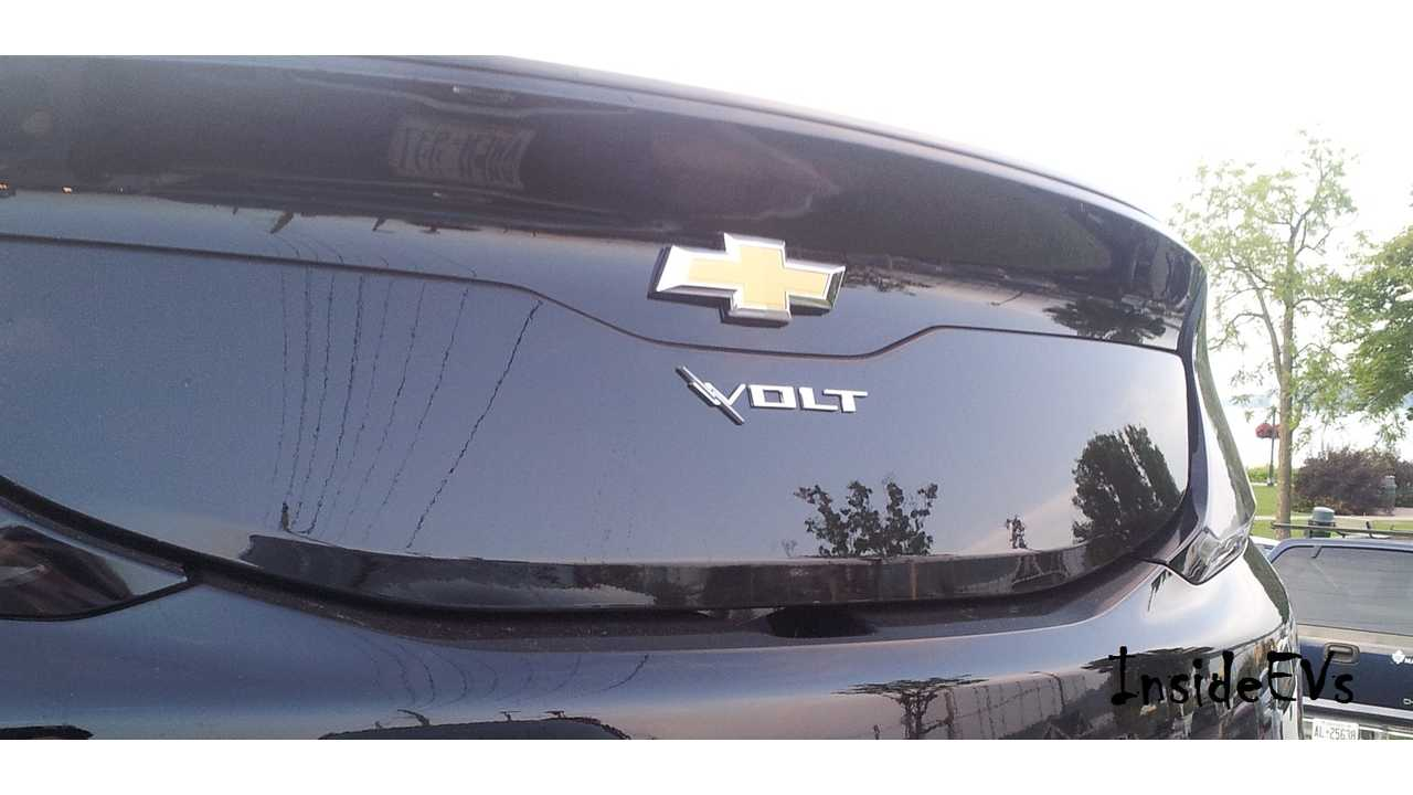 Chevrolet Volt National Launch Delayed For