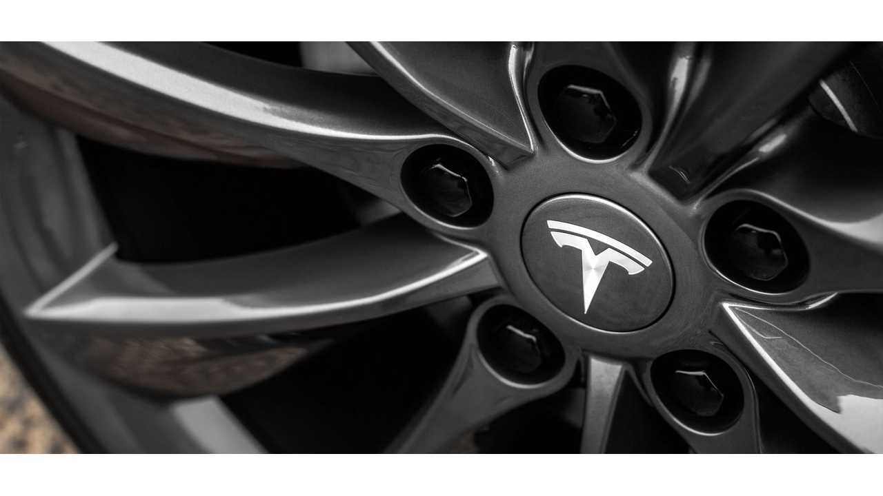 Tesla Delivers 17,400 EVs in Q4 - Hitting Fully Year Guidance In So Doing