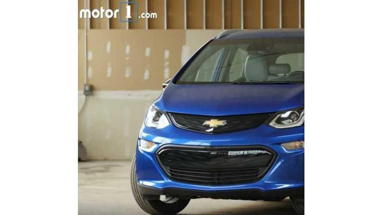 2017 Chevrolet Bolt Premier - Why Buy? Video