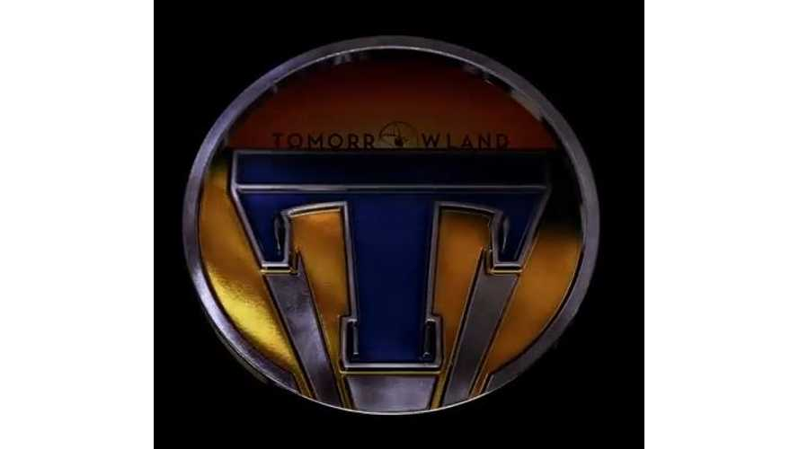 "Disney's ""Tomorrowland"" To Feature 2016 Chevrolet Volt - Trailer Video"