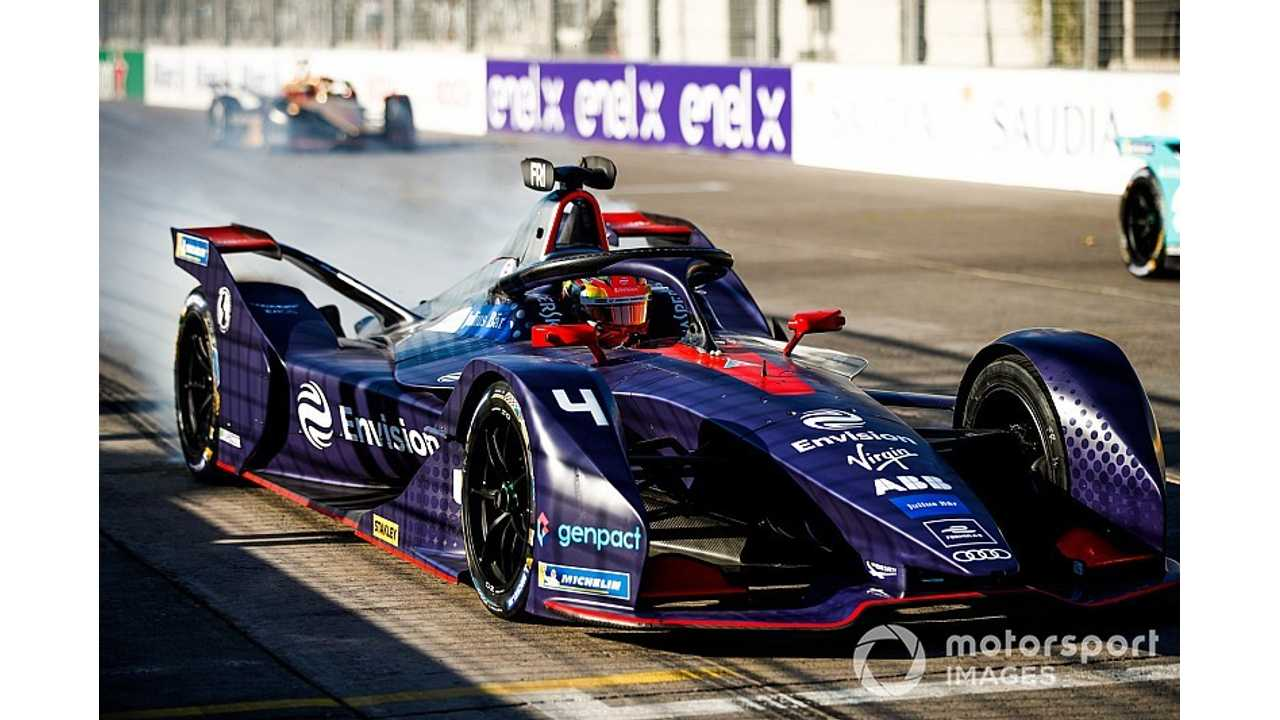 Why Santiago Will Be Toughest Test For Formula E Gen 2 Cars