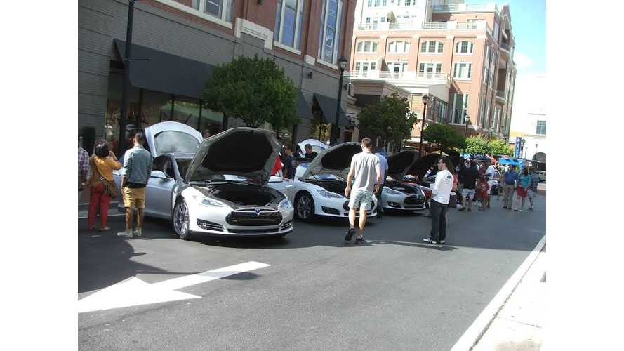 Save The Date: 2015 National Drive Electric Week, September 12-20