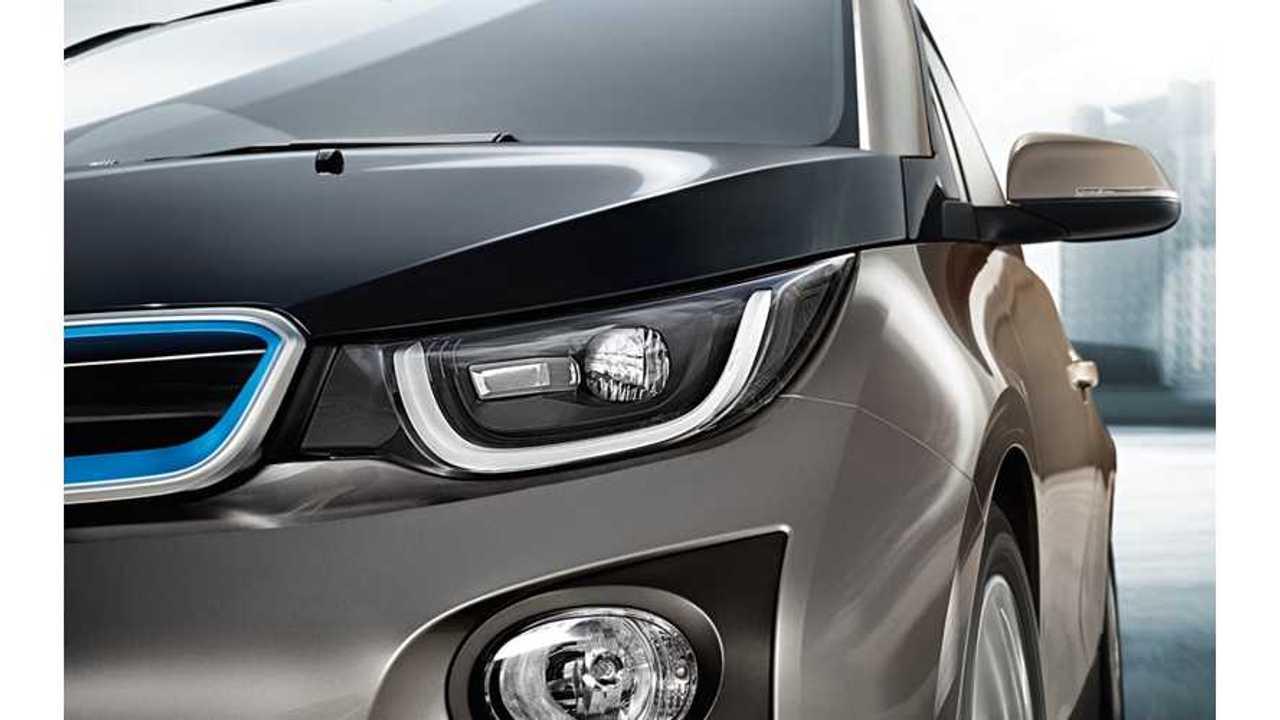 Chrysler Vehicle Dynamics Engineer Comments On BMW i3 BEV