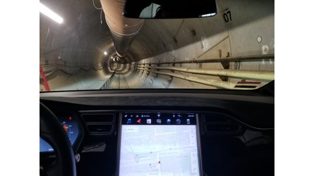Should The Boring Company Tunnels Be Five Feet Wider?