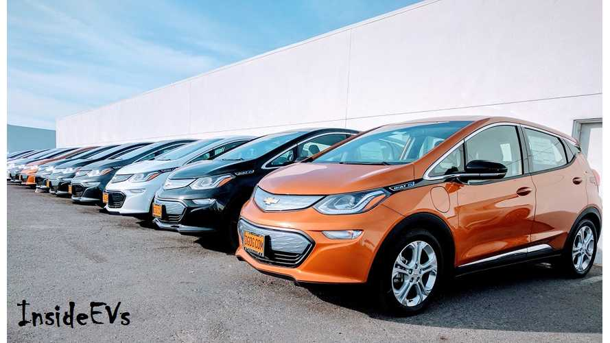 Deals To Be Found Here & There For Chevrolet Bolt, Up To $5,200 Off