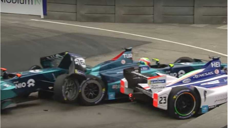 Formula E Rome - Highlights & Lowlights Explained By The Drivers