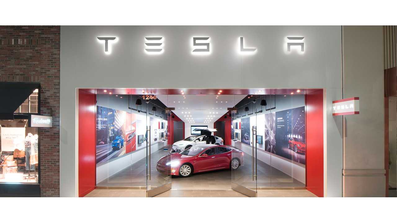 Tesla Remains Excluded From New Rebate Program In Texas