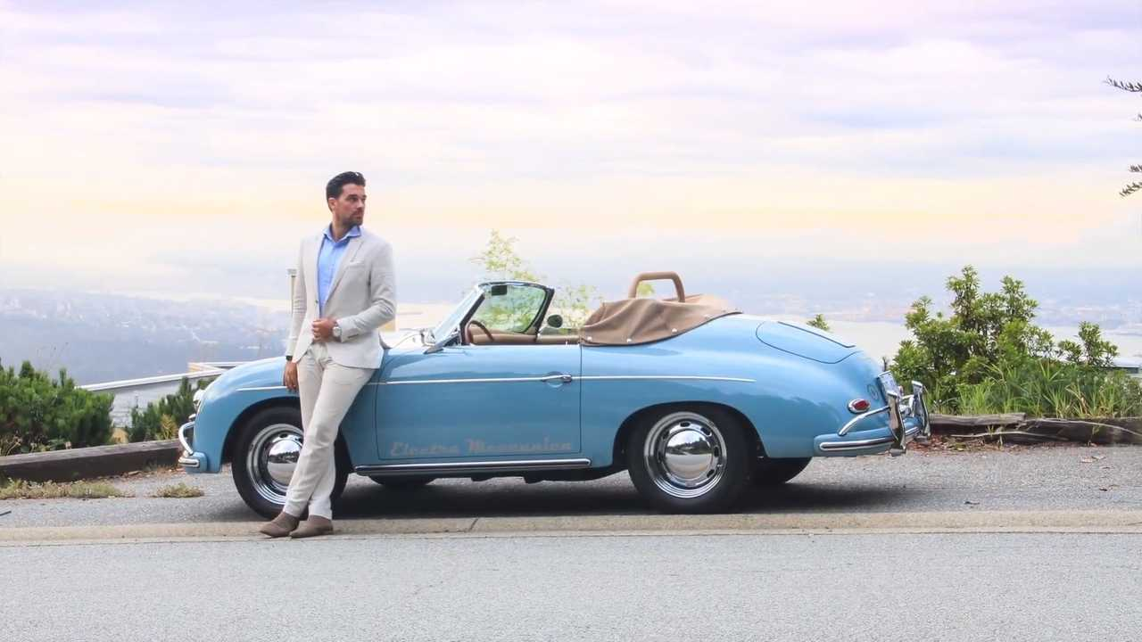Electra Meccanica Teases E-Roadster In New Video