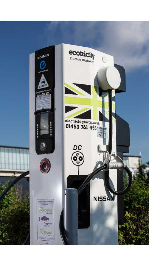 Ecotricity Faces Backlash: UK Charging Program Now £6 for 30 Minutes
