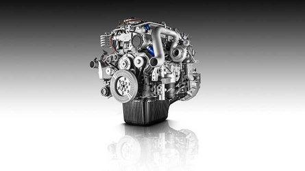 Iveco, nuovo motore a metano da 500 CV