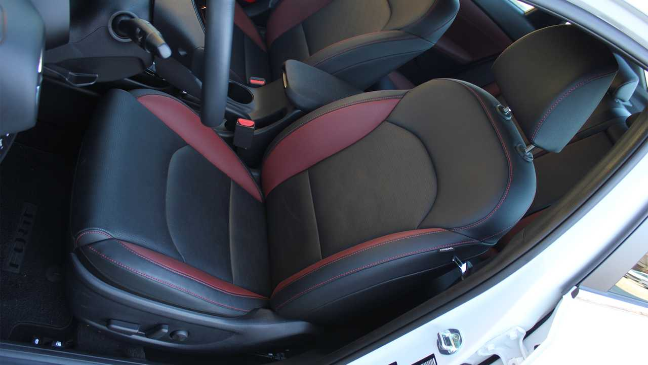 Swell 2019 Kia Forte Ex Review A Case For Cars Caraccident5 Cool Chair Designs And Ideas Caraccident5Info