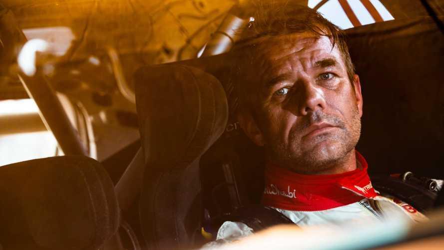 """Loeb : """"Ma première mission : soutenir Neuville, le pilote N°1"""""""