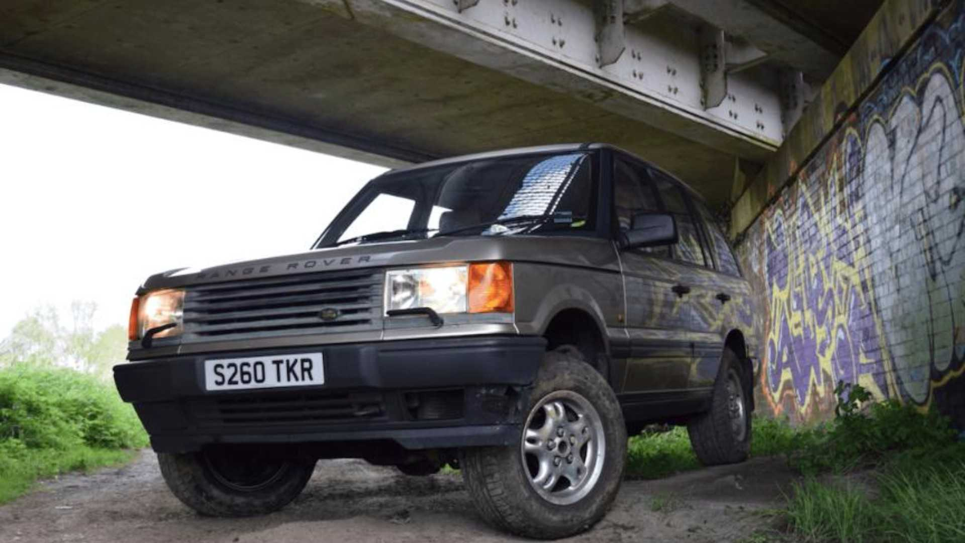Why The Range Rover P38a Deserves Space In Your Garage | Motorious