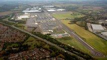 Honda schließt britisches Werk in Swindon