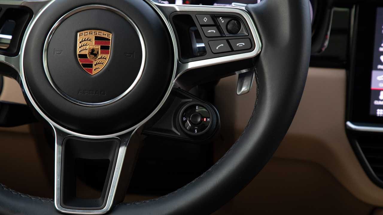Prueba Porsche Cayenne E-Hybrid 2019