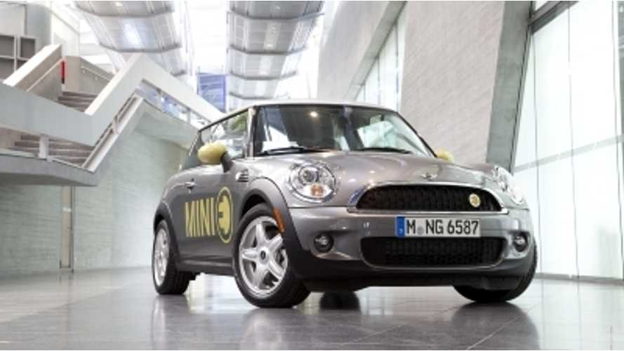 "Future Mini Plug-In Hybrid is ""For Certain"" - Pure EV a Possibility Too"
