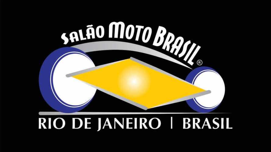 Salão Moto Brasil muda para Parque Olímpico e promete novo conceito