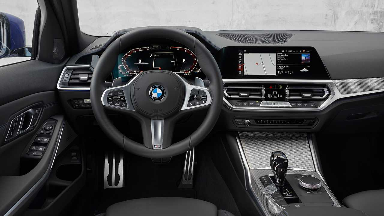 2019 Bmw 3 Series First Drive Doing Everything To Its