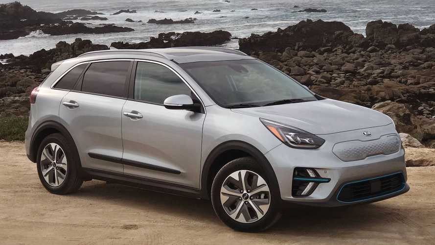 2019 Kia Niro EV First Drive: The Affordable Long-Range Leader