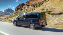 Mercedes-Benz Marco Polo restyling