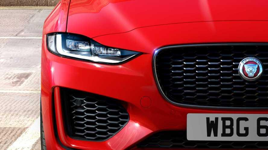 Jaguar pode substituir sedãs XE e XJ por inédito modelo hatchback