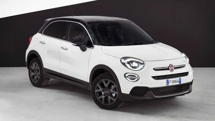 Fiat 500x And 500L Rumored To Merge Into Single 500XL Model