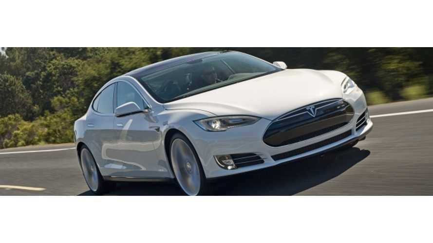 Tesla To Deliver First Model S June 22nd. Long Range EVs Become A Reality.  1st Owner Revealed?