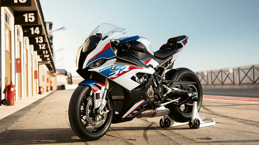 BMW, la nuova S 1000 RR al microscopio [VIDEO]