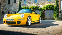 Ruf CTR Anniversary Production Version