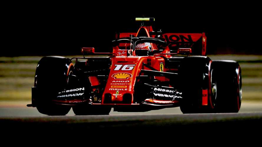LIVE F1, GP del Bahrain: Gara